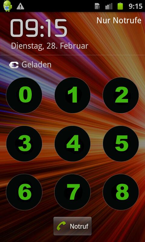 Android Pattern Lock က်သြားရင္ ျပန္ျဖည္နည္းမ်ား